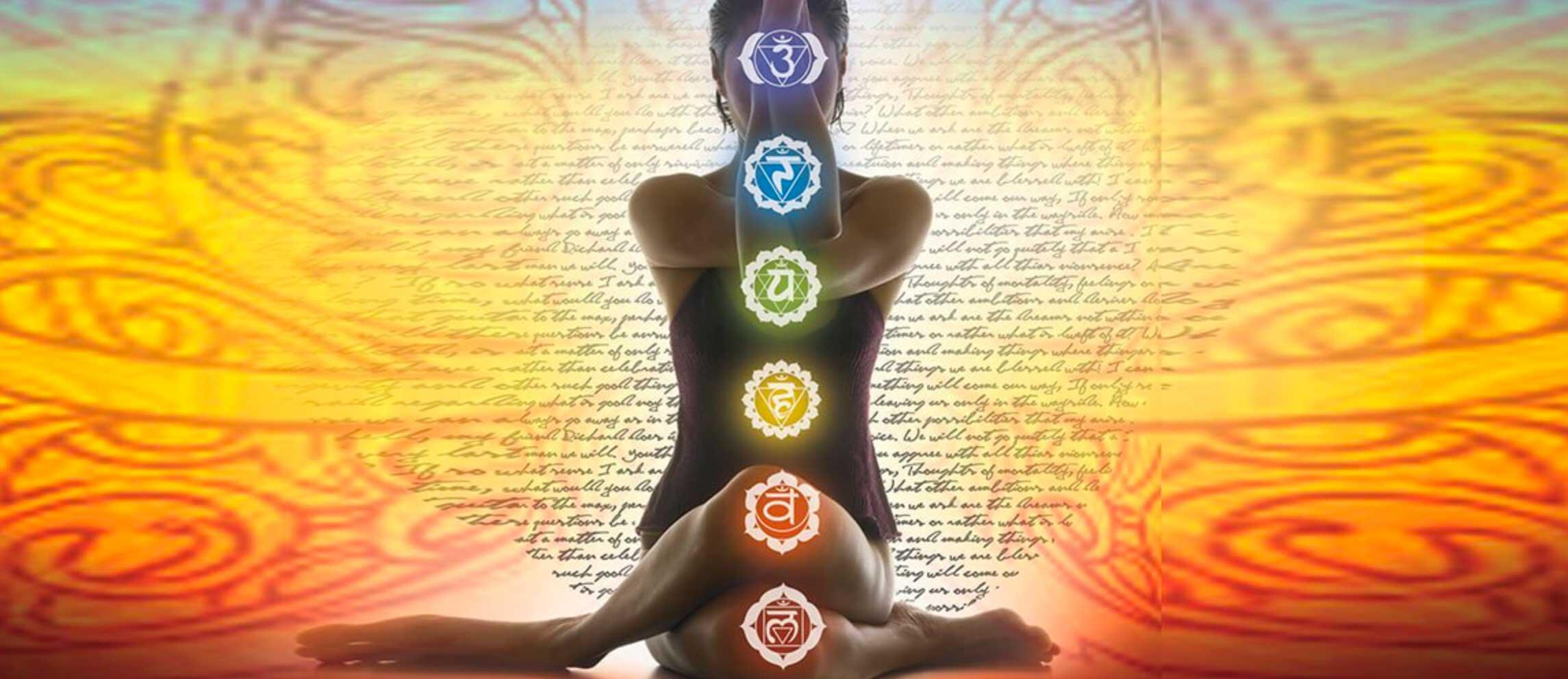 seminario sui chakra - chakra awakening workshop