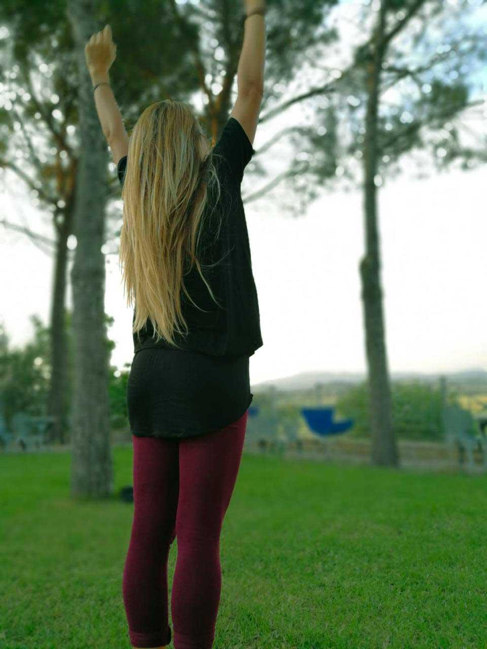 Equilibrio corpo mente emozioni: balance body mind emotions