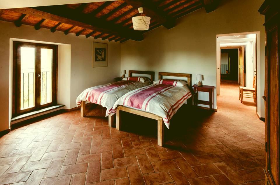 roccone stanza singola