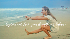 TRAIN YOUR STRENGTH AND BALANCE COURSE